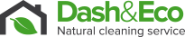 Dash&Eco Logo